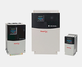 PowerFlex 400 Family